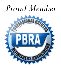 PBRA Member