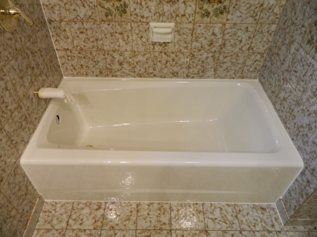 Design Blue Bathtub before after call today for a free estimate 607 222 6824 blue bathtub after