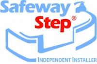 Safeway Step Installer