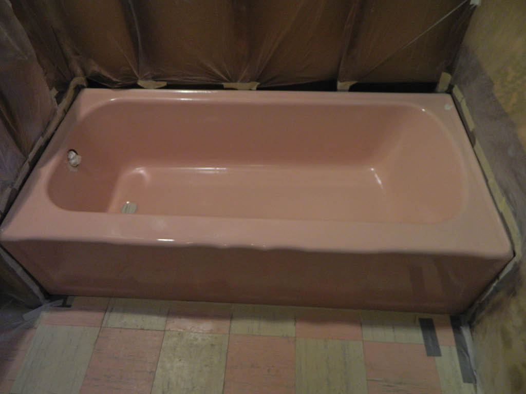Fine Bathtub Restoration Companies Tall How Do You Paint A Bathtub Square Miracle Method Surface Refinishing Reglazing A Tub Old Reglazing Tubs WhiteMiracle Method Refinishing Before \u0026 After   Call Today For A Free Estimate! 607 222 6824