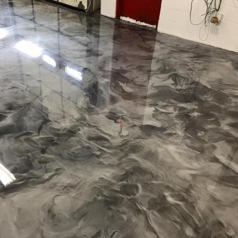 Residential concrete flooring call today for a free for Perfect concrete floors